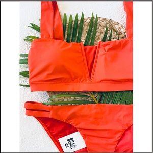 BILLABONG 🔥 Samba Bikini 2 Piece Set